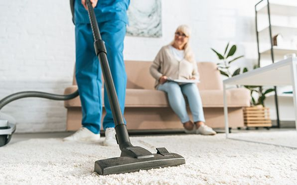 Find Best Carpet Cleaning Clarks Summit | Bill Mountain Thorough Clean Offer A Full Money Back Guarantee.